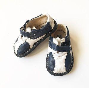 See Kai Run Leather Shoes
